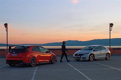 Honda calls review of European media account