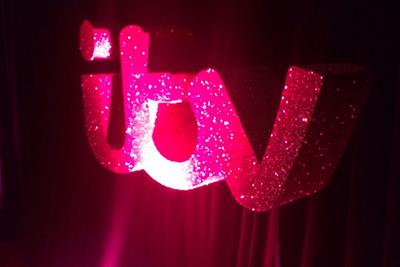 ITV just won the advertising upfronts