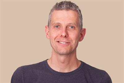 Stink Studios promotes Britton to global MD
