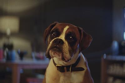 Campaign Viral Chart: John Lewis Christmas ad is number one again