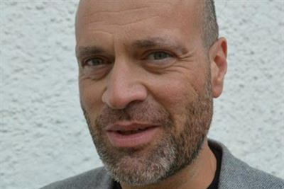 Omnicom picks Ghazi to lead Annalect in EMEA