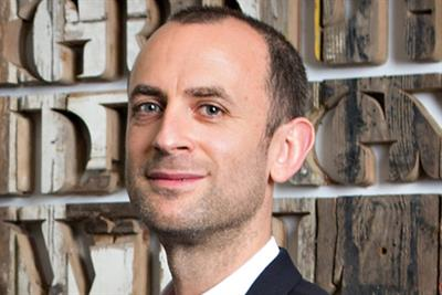 Jonathan Bottomley steps down as BBH strategy chief