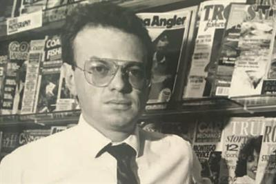 Kevin Hand remembered as 'towering figure' of magazines