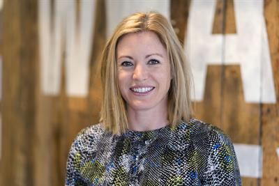DigitasLBi's Lianne Dixon promoted to international client service director