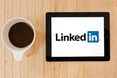 LinkedIn kicks off pitch for social and digital