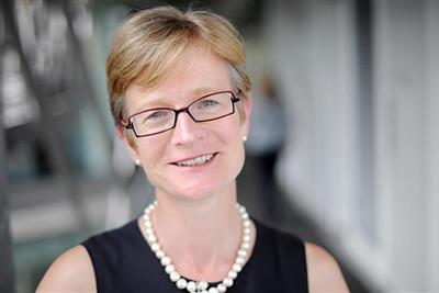M&S multichannel chief Laura Wade-Gery departs