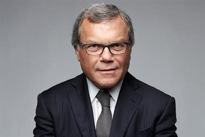 My Media Week: Martin Sorrell