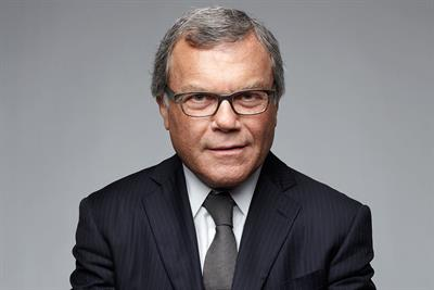 Watershed moment for media shops, Sorrell says