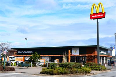 McDonald's to speed up creation of 5,000 UK jobs because of Brexit economic jitters