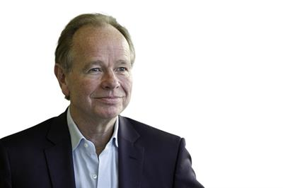 TSB's Nigel Gilbert: 'Be a challenger, refuse to blindly follow accepted wisdom'