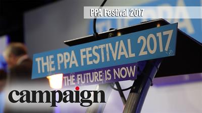 Campaign TV: fake news, diversity and Brexit among big topics at PPA Festival
