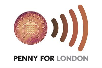 Geometry Global UK scoops charity brief