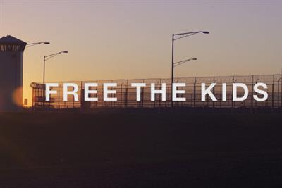 "Pick of the week: Persil ""free the kids"" by MullenLowe London"