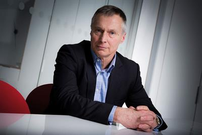 Phil Smith seeks better deal for brands as new ISBA boss