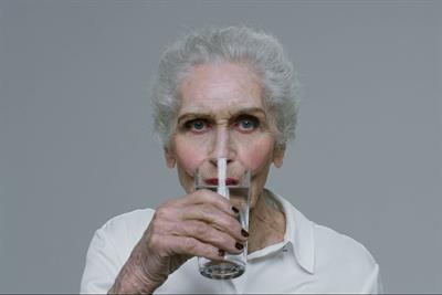 No1 Rosemary Water: the drink that definitely doesn't make you age backwards