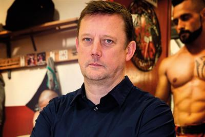 Russell Ramsey to leave JWT