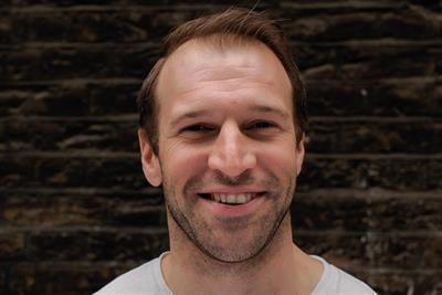 DigitasLBi's Wareham named R/GA London production head