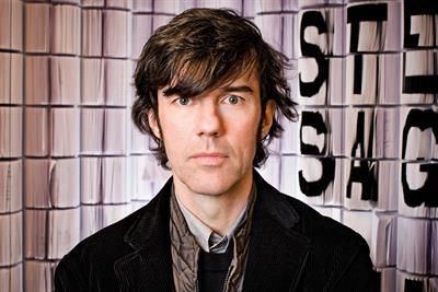 Stefan Sagmeister believes beauty is making a comeback