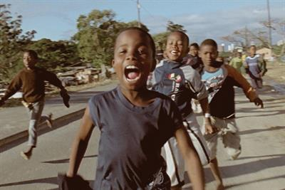 Save the Children hunts agency for DRTV brief