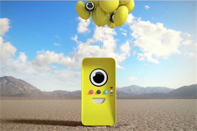 Snap encourages Westfield shoppers to share their experience through Snapchat Spectacles