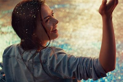 Sony launches 4,000 colour-filled balloons in new Bravia campaign