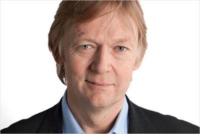 Advertising Association hires Stephen Woodford as CEO