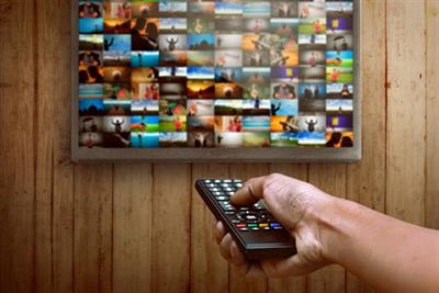 Why online brands spend big on TV: Live stream from Thinkbox
