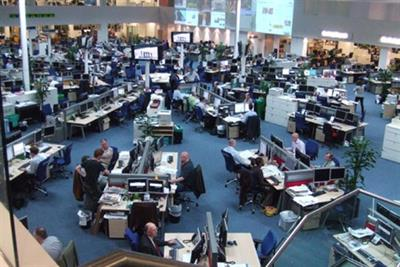 Telegraph hands CRM account to Proximity