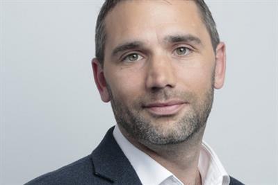 My Media Week: Tim Webster, The Exchange Lab