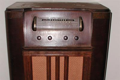 History of advertising: No 160: The first radio commercials