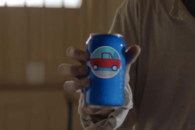 "Turkey of the week: Pepsi ""Say it with Pepsi"" by BBDO"