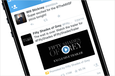 Twitter extends ad offering with Promoted Video trial