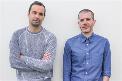 Webster and Berwitz join McCann London's creative department