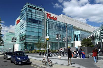 Havas Helia captures Westfield global CRM
