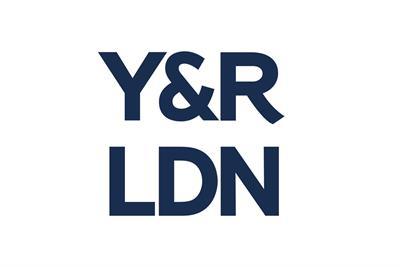 Embattled RKCR/Y&R rebrands as Y&R London