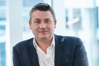 My Media Week: Andrew Dunn, Maxus Scotland