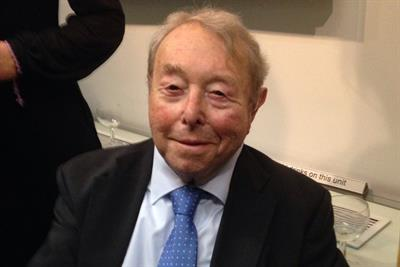 Former Ogilvy & Mather chief Archie Pitcher dies