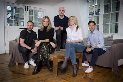The Brooklyn Brothers unveils new global management team