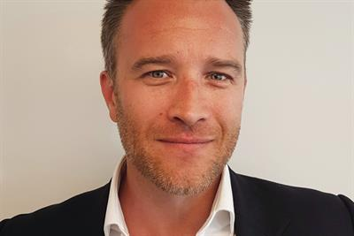 JCDecaux's Ben Maher explains why a speed reader is his secret work weapon