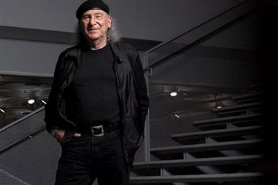 Bob Greenberg: 'biggest focus' is R/GA consulting arm