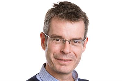 Radio Times editor Ben Preston joins The Sunday Times