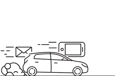 FutureVision: Hardwiring mobility