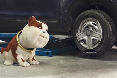Churchill introduces new characters alongside its 20-year-old nodding dog mascot
