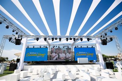 Cannes Lions to launch committee in response to festival criticism
