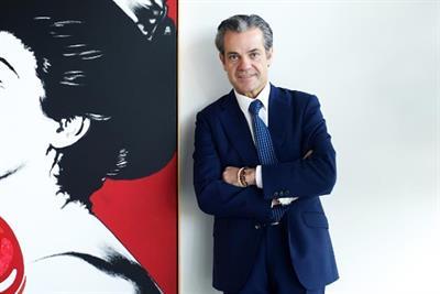 Coke marketing chief Marcos de Quinto retires amid leadership shake-up