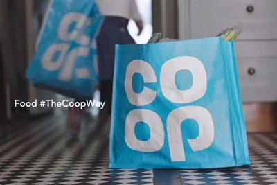 This is Co-op '17: Shane Meadows directs film for supermarket