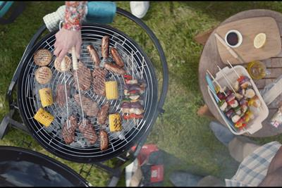 Co-op promotes 100% British meat pledge in £10m brand campaign