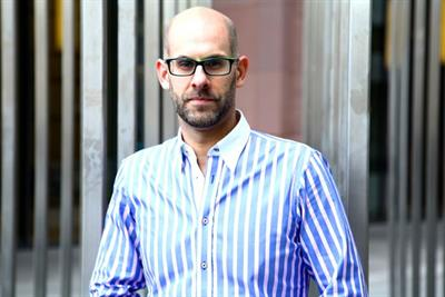 My Media Week: Dan Hagen, Carat