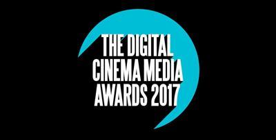 Digital Cinema Media Awards open for entries