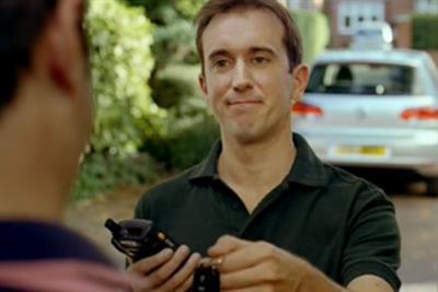 News UK to promote Europcar across The Sun and Virgin Radio